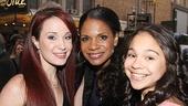 Les Miserables - Opening - OP - 3/14 - Sierra Boggess - Audra McDonald - Zoe Donovan