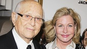 It's Only A Play - Opening - 10/14 - Norman Lear - Lyn Lear - family