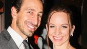 Chicago - Anniversary - Second Longest Running - 11/14 - Adam Zotovich, Tonya Wathen