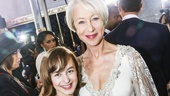 The Tony Awards - 6/15 - Sydney Lucas - Helen Mirren