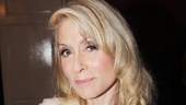 2013 Tony Awards Winner's Circle – Judith Light