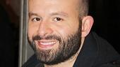 Machinal - Opening -  Anatol Yusef