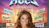 Nickelback at Rock of Ages - Jessie James