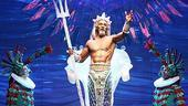 The Little Mermaid - Show Photo - Norm Lewis
