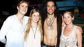 Christina Applegate at Hair – Christina Applegate – Will Swenson – Gavin Creel – Caissie Levy