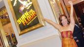 Burn the Floor Opening - Carrie Ann Inaba