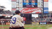 Will Swenson Sings at Mets Game - Will Swenson - sons (back)