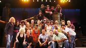 Memphis stars at Toxic Avenger – big group