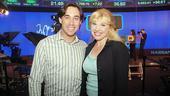 Shrek at NASDAQ - Ryan Duncan - Colleen Hawks