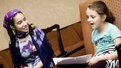 Shrek princess contest winners – Laura Laureano – Hannah Beatt