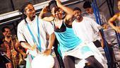 Fela Meet and Greet - Antibalas