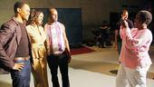 Fela Meet and Greet - Kevin Mambo - Saycon Sengbloh - Sahr Ngaujah - Lillias White