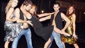 Carrie Ann Inaba at Burn the Floor – Carrie Ann Inaba – Anya Garnis – Pasha Kovalev – Mirko Siolan – Nuria Santalucia (vamp)