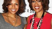 A Steady Rain Opening - 14 - daughter Kirby - Gayle King