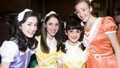 Bye Bye Birdie Good Morning America - Emma Rowley - Jillian Mueller - Deanna Cipolla - Julia Knitel