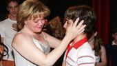 Kiril Kulish and Hadynn Gwynne Last Billy Elliot Performance - Leah Hocking - Kiril Kulish