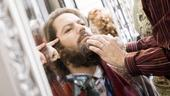 Ragtime Promo Shoot – Robert Petkoff (beard)