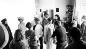 Ragtime Promo Shoot – on set
