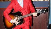 Bye Bye Birdie Opening Night - Nolan Gerard Funk guitar