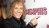 Memphis Opening - David Bryan