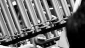 Ragtime Sitzprobe – xylophone