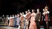 Ragtime First Preview – cast