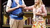 The Toxic Avenger - Show Photos - Nick Cordero - Diana DeGarmo (melvin)