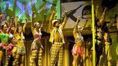 Fela - Show Photos - cast