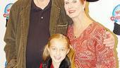 White Christmas 2009 meet and greet – David Ogden Stiers – Madeleine Rose Yen – Ruth Williamson