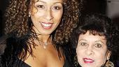 SDC Gala – Tamara Tunie – mother Evelyn
