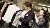 Ragtime shopping – Ron Bohmer – Michael D. Hannah