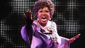 Moya Angela as Effie White in Dreamgirls.