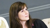 In Rehearsal with By the Way, Meet Vera Stark - Stephanie J. Block