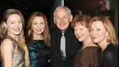 Roundabout Gala - Sam Mendes - OP - 3/14 - Juliet Rylance - Donna Murphy - Victor Garber - Becky Ann Baker - Julie White