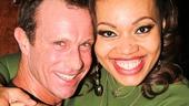 Chicago - Anniversary - Second Longest Running - 11/14 - Carmen Ruby Floyd