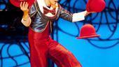 Show Photos - Cirque du Soleil's Banana Shpeel - cast 4