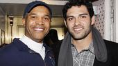 Mark Sanchez at Memphis - Leon Mossen - Mark Sanchez