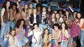 Emma Roberts at Hair – Emma Roberts – cast