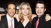 Legally Blonde London opening – Hal Luftig – Sonia Friedman – Mike Isaacson