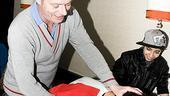 Billy Elliot 500 Performance - Stephen Daldry - Liam Redhead