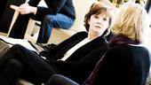 Next Fall Rehearsal - Connie Ray - Maddie Corman