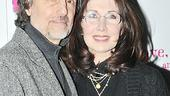 Feb 2010 Love Loss cast – Chris Sarandon – Joanna Gleason