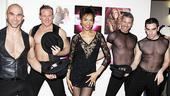 Chicago at the Wendy Williams Show – Shawn Emamjomeh– Jason Patrick Sands – Michelle Williams - Dan LoBuono – Brian Spitulnik
