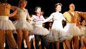 Billy Elliot Actor's Fund Performance - Leah Hocking - Michael Dameski - Kate Hennig - Philip Whitchurch