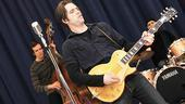 Million Dollar Quartet Meet and Greet – Robert Britton Lyons (guitar)