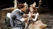 Show Photos  Miracle Worker - Alison Pill - Abigail Breslin - cast