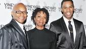 Vineyard Gala Honoring John Kander – Forrest McClendon – Sharon Washington – Colman Domingo