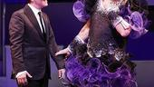Show Photos - All About Me - Michael Feinstein - Dame Edna