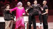 Show Photos - All About Me - Dame Edna - Michael Feinstein - cast