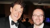 2013 Tony Awards Winner's Circle – Gabriel Ebert – Dennis Kelly